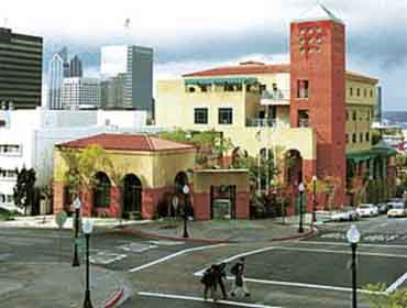 San Diego Colleges and Universities